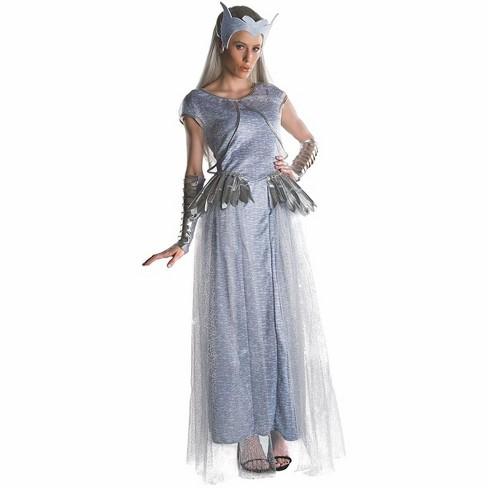 Rubie's The Huntsman Winter's War Deluxe Queen Freya Adult Costume - image 1 of 1