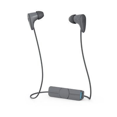 iFrogz Charisma Wireless In Ear Headphones - White/Silver (IFCRME-GY0)