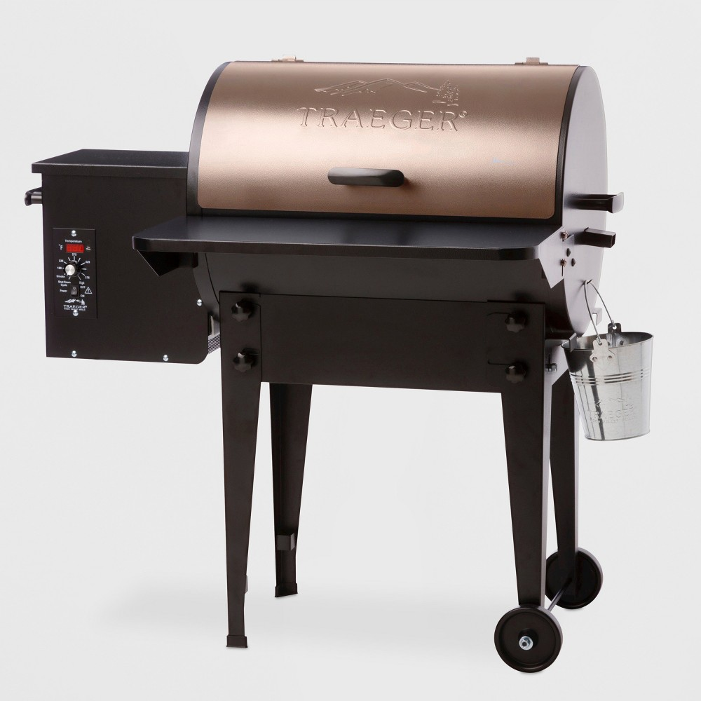 Traeger Grill Carts & Tables & and Stands 16993605