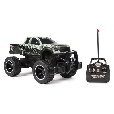 Digital Camo Ford F-150 SVT Raptor Remote Control RC Truck - 1:14 Scale