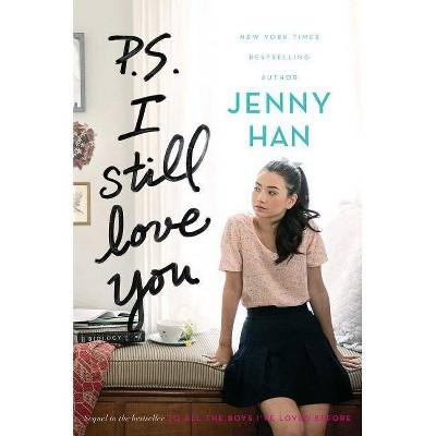 P.S. I Still Love You (Reprint) (Paperback) (Jenny Han)