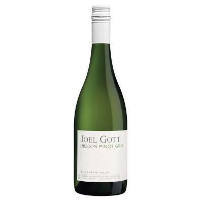 Joel Gott Pinot Gris White Wine - 750ml Bottle