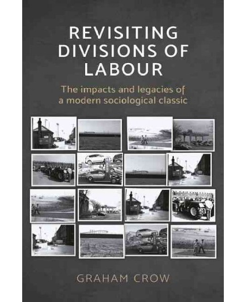 Revisiting Divisions of Labour : The Impacts and Legacies of a Modern Sociological Classic (Reprint) - image 1 of 1