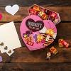 Hershey's Miniatures Valentine's Day Chocolate Heart Box - 6.4oz - image 2 of 3