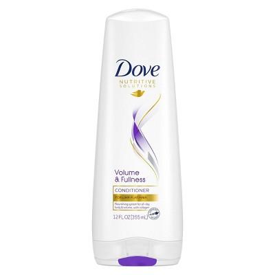 Dove Beauty Volume and Fullness Conditioner - 12 fl oz