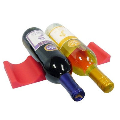 Epicureanist Silicone Tabletop Wine Rack