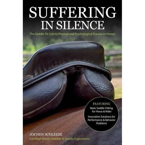 Suffering in Silence - by  Jochen Schleese (Paperback) - image 1 of 1