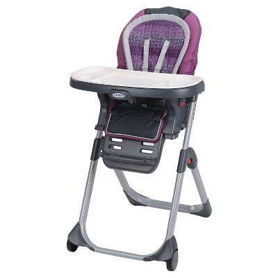 Graco® DuoDiner™ 3-in-1 Convertible High Chair - Turner