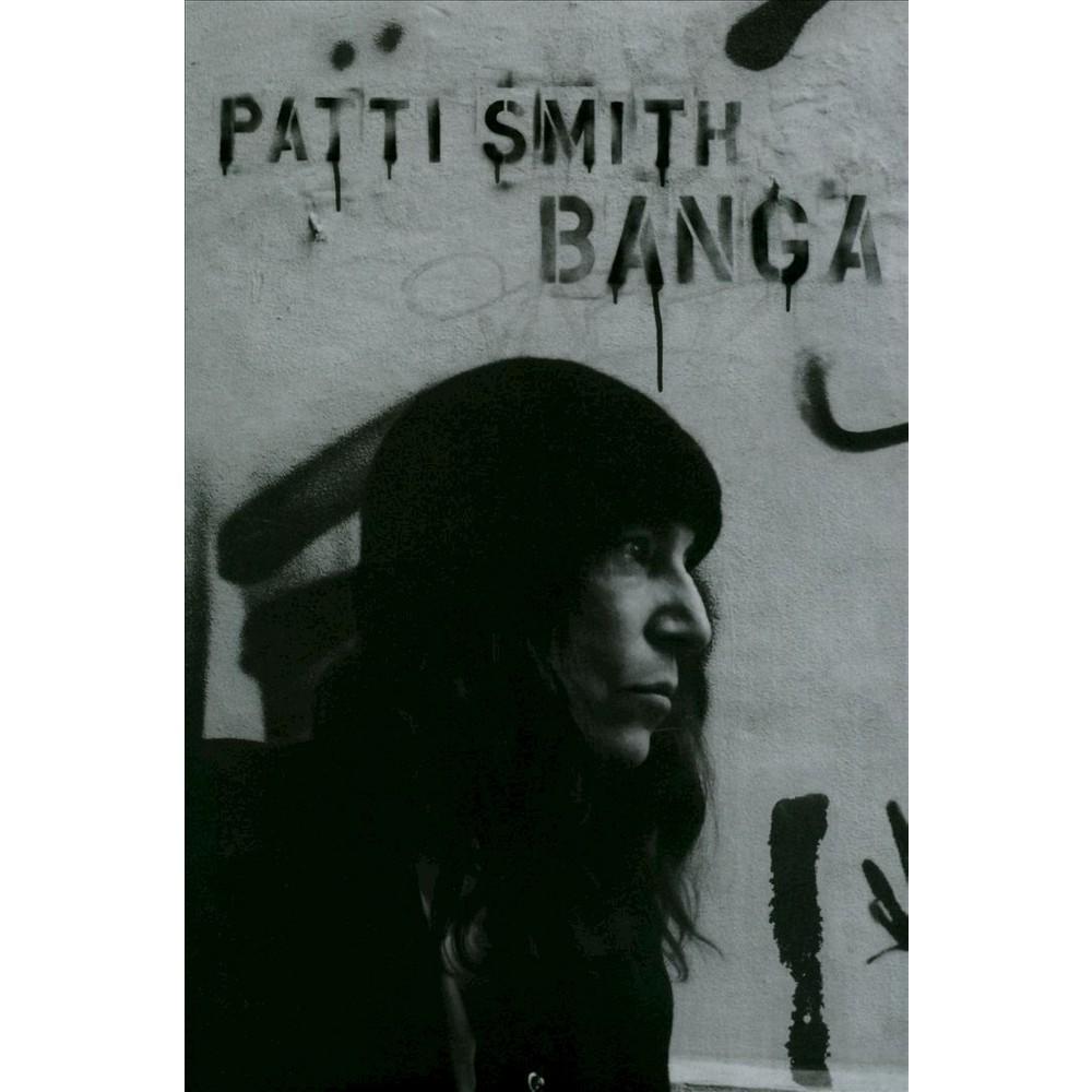 Patti smith - Banga (CD), Pop Music