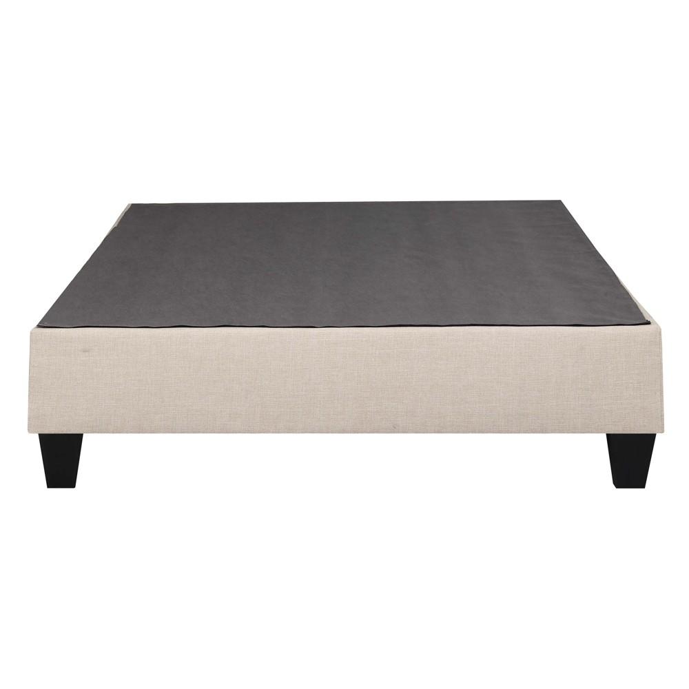 Abby Full Platform Bed Cream - Picket House Furnishings