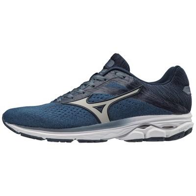 mens mizuno running shoes size 9.5 in usa pantalon
