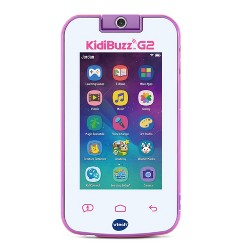 VTech KidiBuzz G2 - Pink, learning system hardware