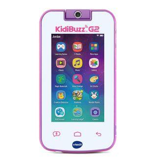 VTech KidiBuzz G2 - Pink