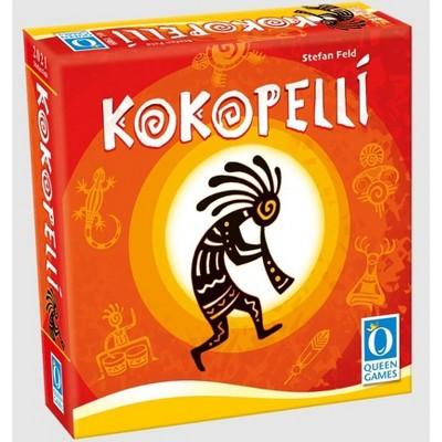 Kokopelli Board Game