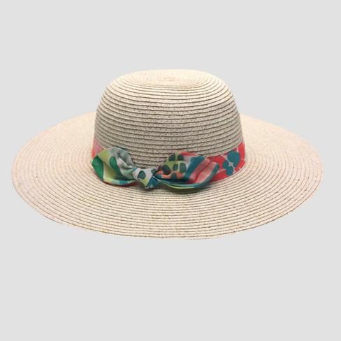 Toddler Girls  Floppy Hat - Cat   Jack™ White 2T-5T   Target 5904d53f443