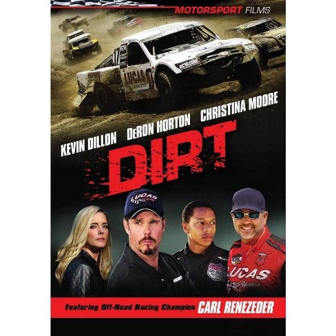 Dirt (DVD) - image 1 of 1