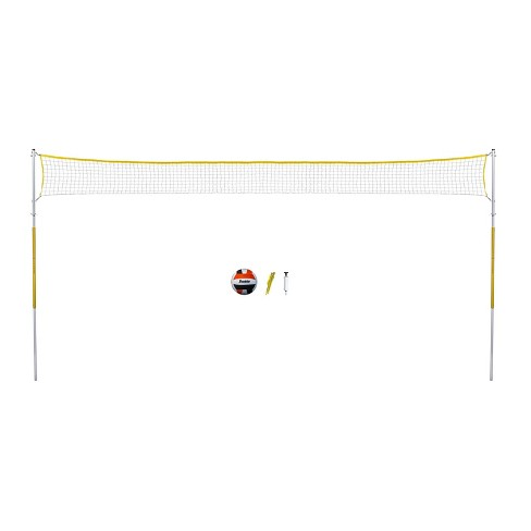 Franklin Sports Family Volleyball Set - image 1 of 4