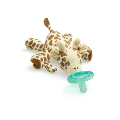 Philips Avent Soothie snuggle - Giraffe
