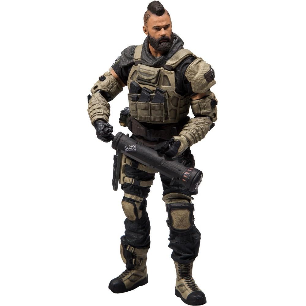 McFarlane Toys Call of Duty 7 Figure - Ruin