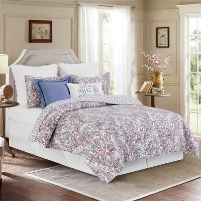 C F Home Claiborne King Quilt Set Target, Madison Park Bedding Lyla