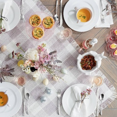 Classic Easter Tablescape Ideas Collection