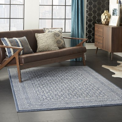 Nourison Royal Moroccan RYM01 Indoor Area Rug : Target