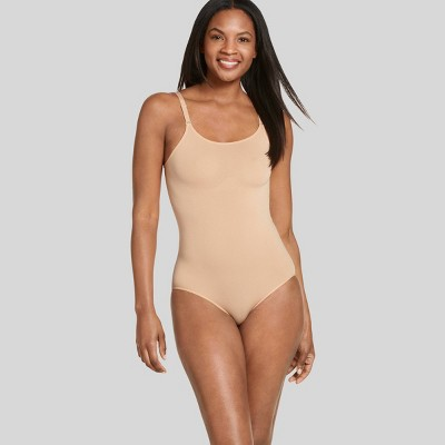 Jockey Generation™ Women's Body Concealer Brief Bodysuit