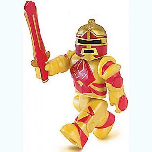 Roblox Redcliff Elite Commander Mini Figure [No code Loose] - image 1 of 1