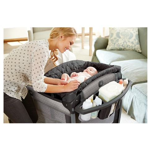 Graco Oasis With Soothe Surround Technology Target