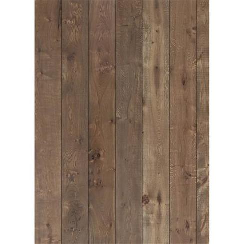 Westcott X-Drop 5x7' Light Mocha Wood Plank Backdrop - image 1 of 1