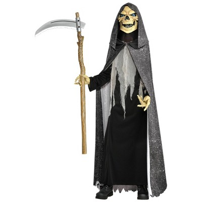 Kids' Illusion Reaper Halloween Costume
