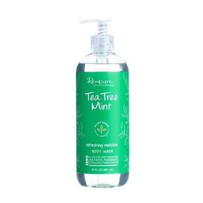 Body Washes & Gels: Renpure Body Wash