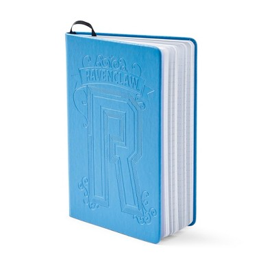 "Seven20 Harry Potter HogwartsHouse Ravenclaw Debossed-Cover Journal - 7.25""x 5"""