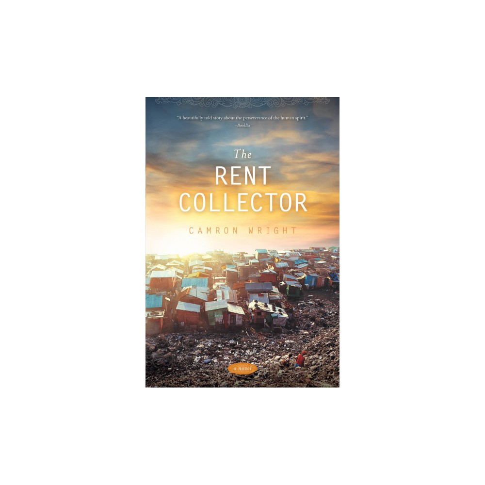 Rent Collector - Reprint by Camron Wright (Paperback)