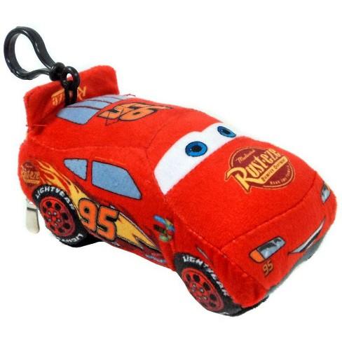 Disney Pixar Cars Cars 3 Lightning Mcqueen Plush Hanger Target