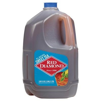 Red Diamond All Natural Sweet Tea - 1gal