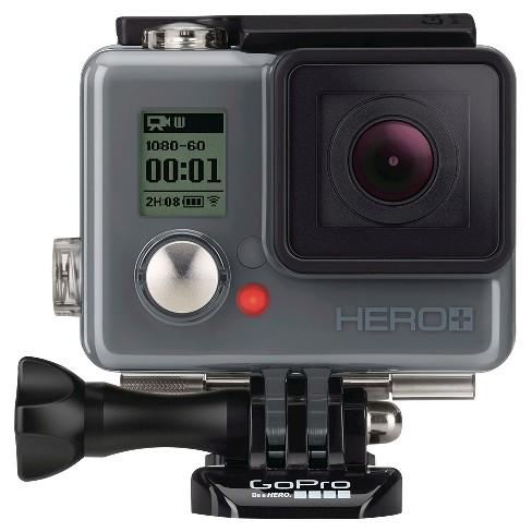 GoPro Hero+ LCD - image 1 of 9