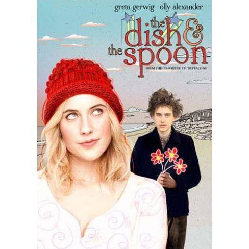 The Dish and the Spoon (DVD) - image 1 of 1