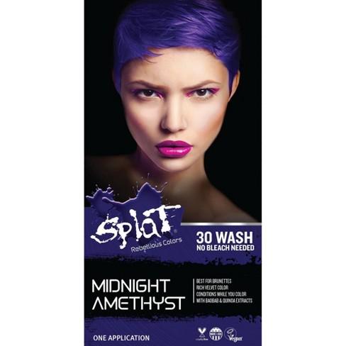 Splat Midnight Hair Color Amethyst - 6.0 fl oz - image 1 of 4