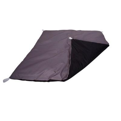 Teepee Floor Mat Gray - Pillowfort™