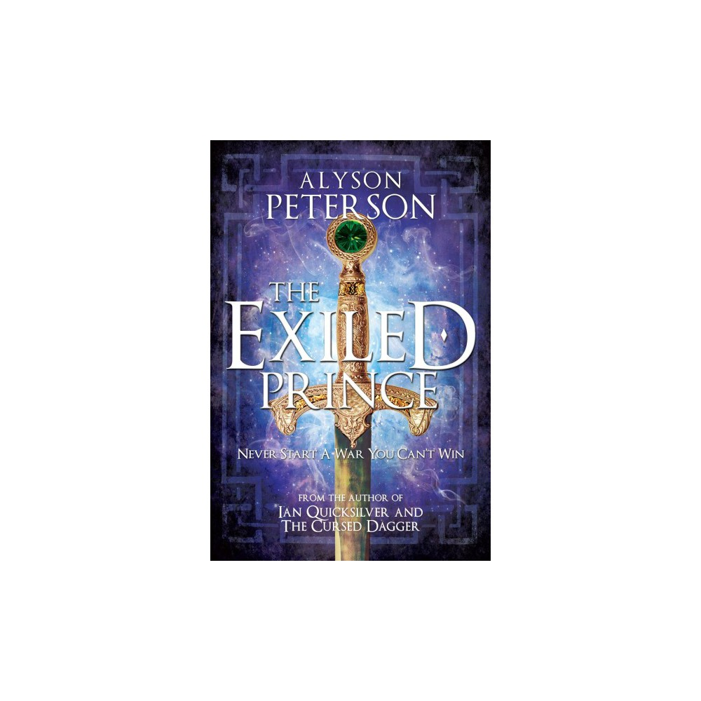 Exiled Prince (Paperback) (Alyson Peterson)