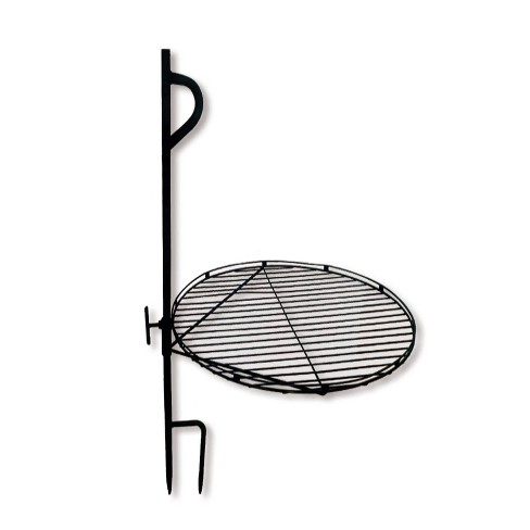Steel Cooking Grate - Backyard Expressions - image 1 of 1