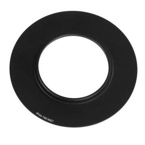 IRIX Edge 100 Adapter Ring for IFH-100, 67mm - image 1 of 2