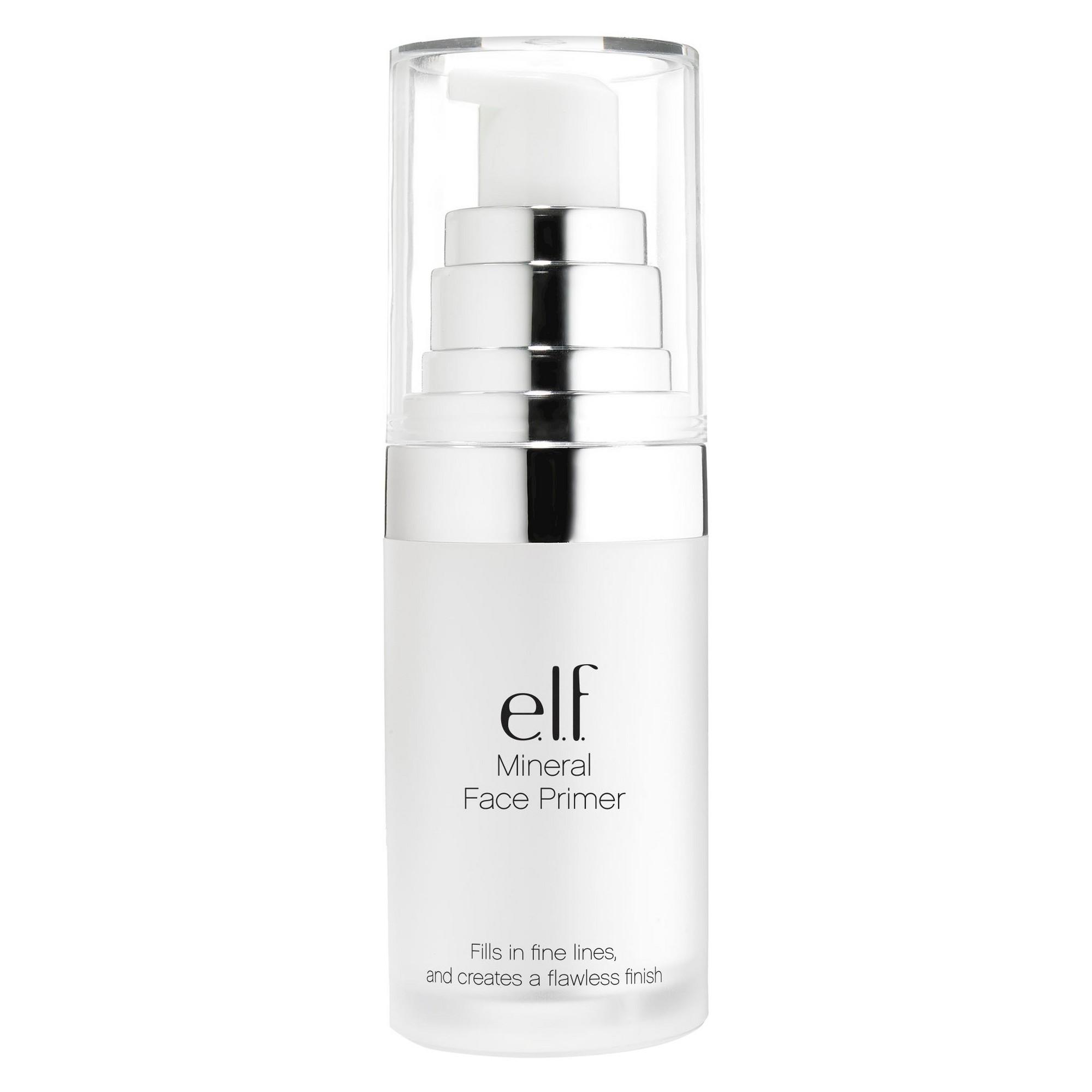 e.l.f. Mineral Infused Face Primer - .47 fl oz