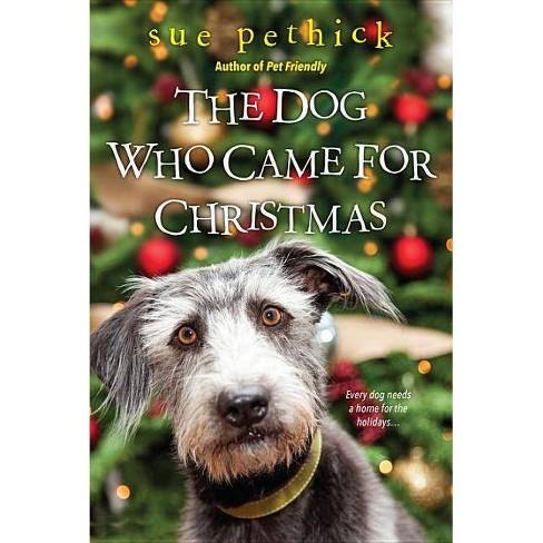 Dog Who Came For Christmas - image 1 of 1