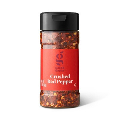 Crushed Red Pepper - 1.5oz - Good & Gather™