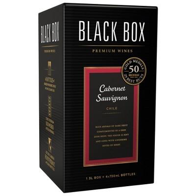 Black Box® Cabernet Sauvignon - 3L Bottle