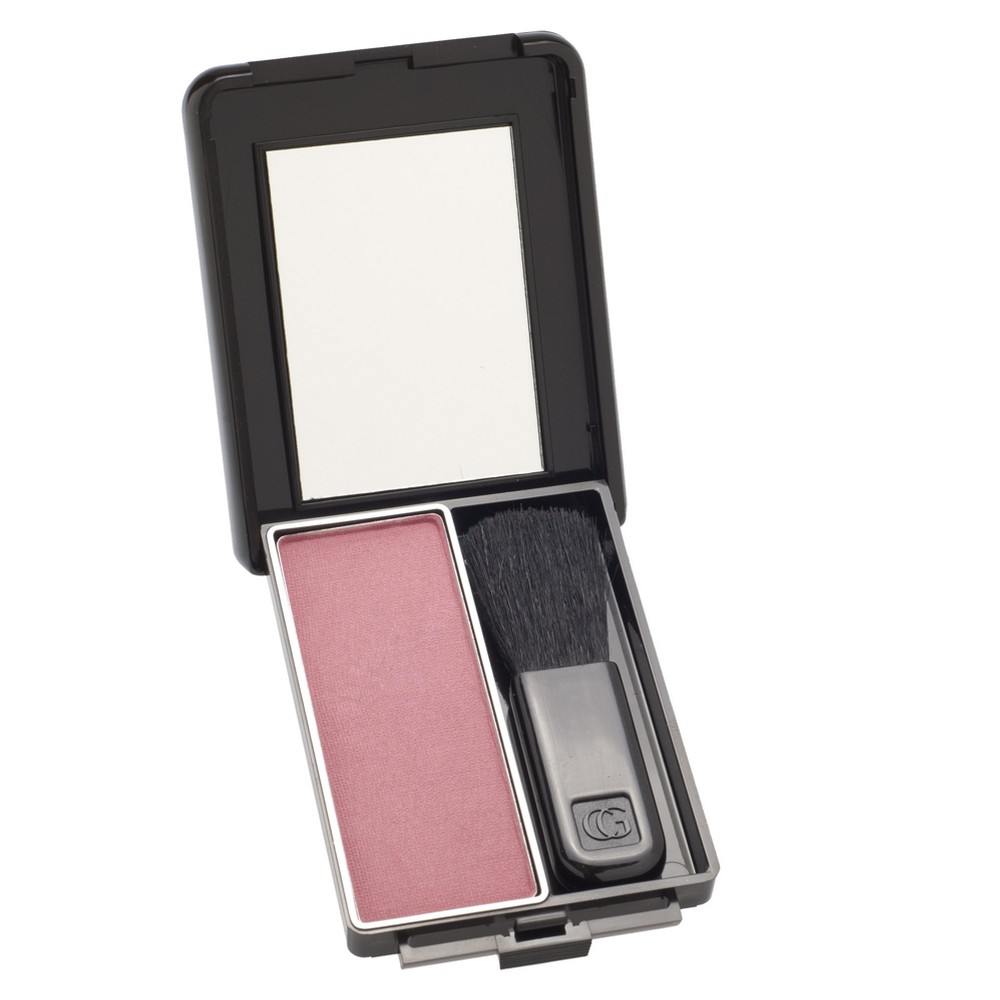 Covergirl Classic Color Blush 510 Iced Plum .3oz