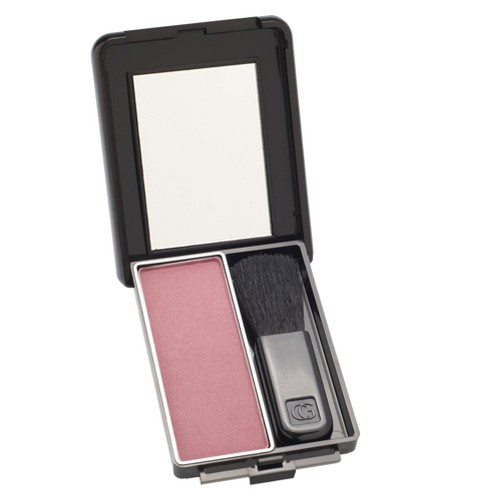 COVERGIRL Classic Color Blush 510 Iced Plum .3oz, 510 Iced Purple