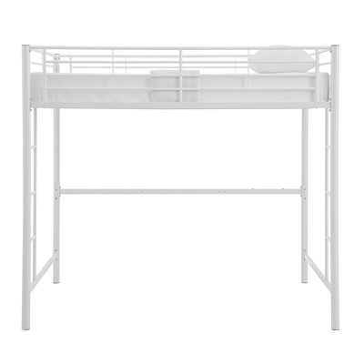 Bed Frame White - Saracina Home